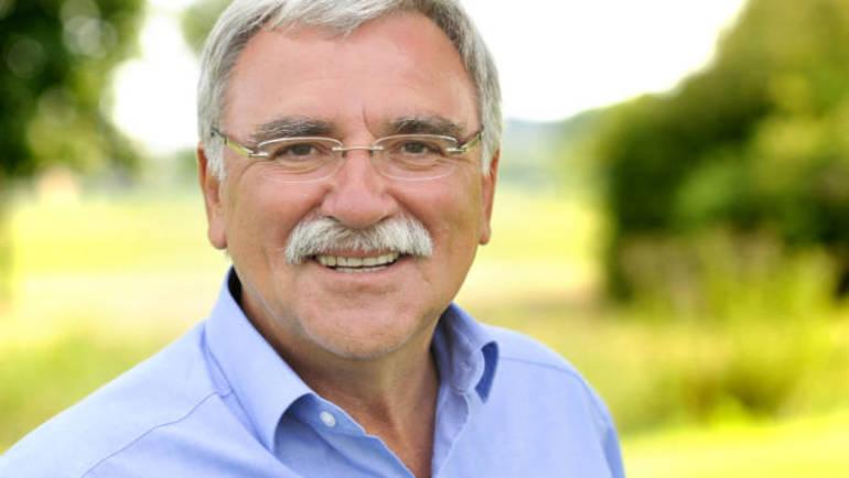 Gerd Kehrbach