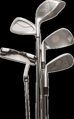 Golfequipment