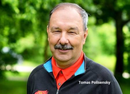T.Polisensky