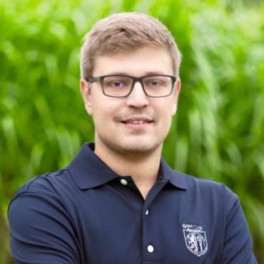 Michael Schalt